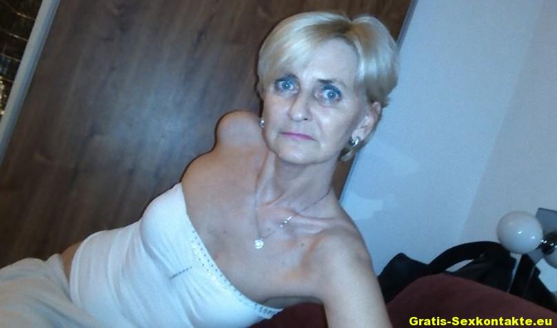Reife sexy ladies echte sexkontakte